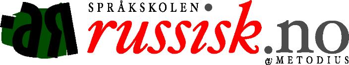 Språkskolen russisk.no &Metodius da