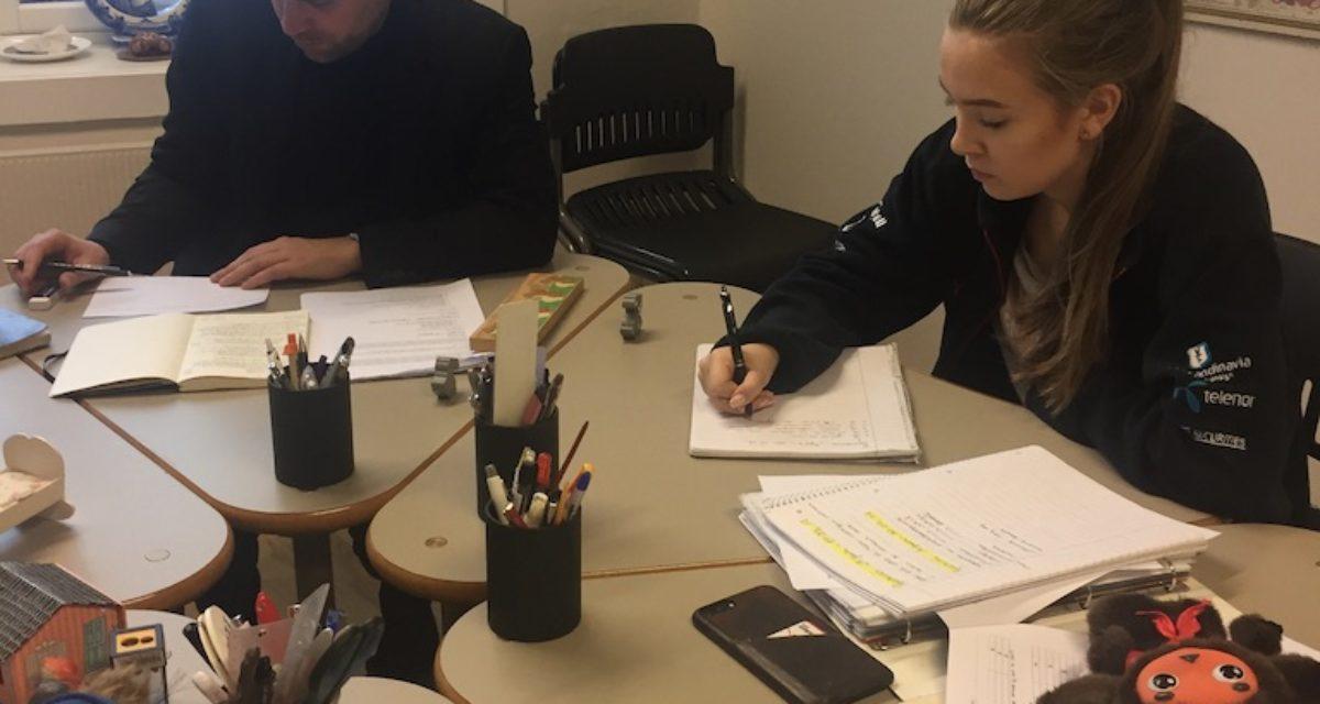 Kommende sertifiseringsprøver – tentamen og eksamen – i vårsemesteret 2021 i russisk som fremmedspråk