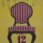 Булгаков. 12 стульев